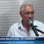CONRESPI-Luiz Carlos