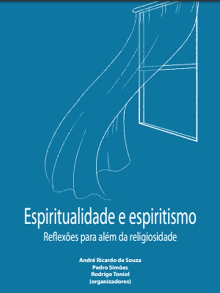 Espiritualidade e Espiritismo-Capa livro
